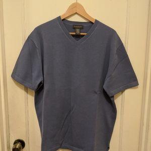Men's vneck shirt